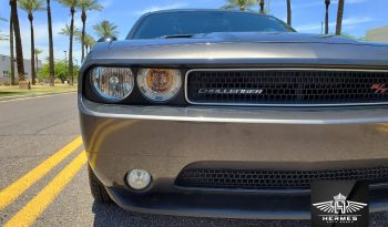2013 Dodge Challenger R/T Coupe full
